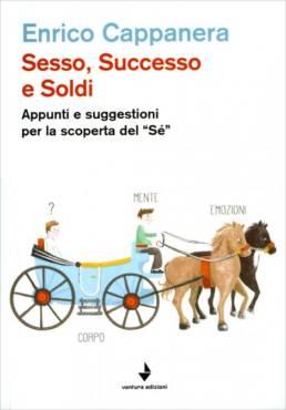 Sesso Successo Soldi - Enrico Cappanera: libro